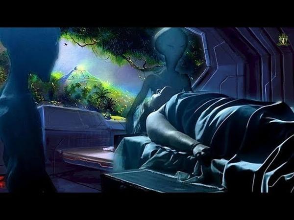 Рай Инопланетная лаборатория Тайны мира Документальные фильмы смотреть онлайн без регистрации
