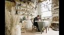 中國男生一個人住4層別墅,美得像仙境!