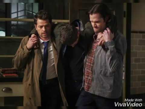 """Supernatural 14x14 Ouroboros"""" promo photos"""