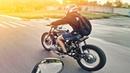 Тюнинг Днепр МТ ВАЛИТ! Первая ГОНКА мотоциклов!🔥🔥🔥