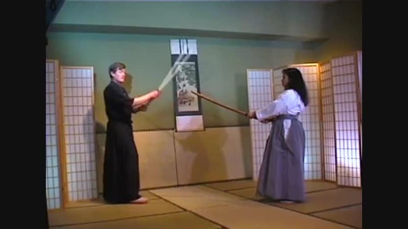 Видео курс для начинающих по Кендо и Иайдо