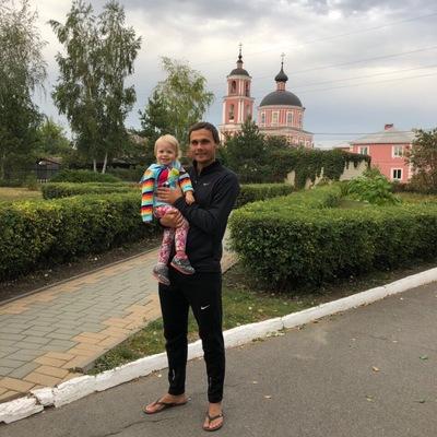 Евгений Проскурин