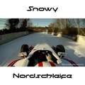 RaceNetwork on Instagram A Formula car on a Snowy Nordschleife it will be the most beautiful thing youll see this Christmas!