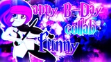 Collab Twisted AMV PMV Happy Birth Day! (GIFT for Dark Fantasize)