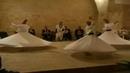 Syrie cérémonie des Derviches Tourneurs d'Alep