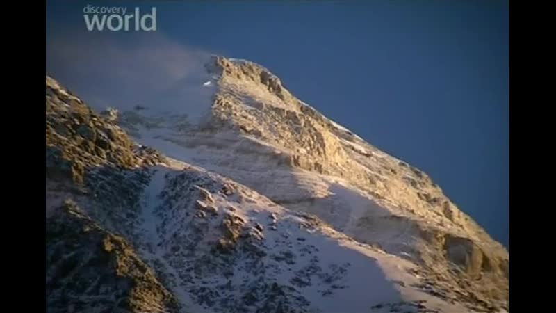 Зона смерти. Эверест - За гранью возможного. Эпизод 2. 06 серия. (2007г).