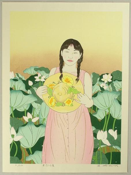 Окамото Рюсэй (Oamoto Ryusei,1949 - )