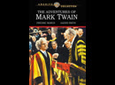 The Adventures of Mark Twain (1944) Fredric March, Alexis Smith, Donald Crisp