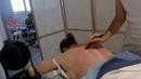 Китайський массаж ГуаШа