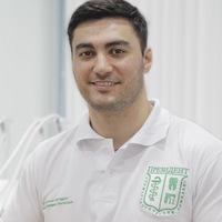 Анкета Олег Смирнов