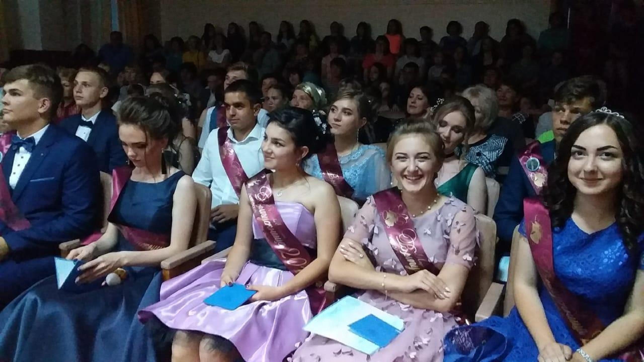 Стало известно количество выпускников и медалистов в Зеленчукском районе