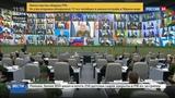 Новости на Россия 24 Минобороны выделит 70 квартир для новых участников ансамбля имени Александрова