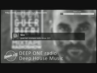 Best Deep House   24/7 Live Music Stream   DEEP ONE radio