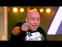 Доминик Джокер и Катя Кокорина на супермарафоне МУЗ-ТВ «22 часа в прямом эфире»
