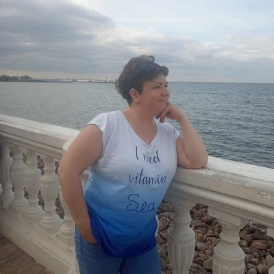 Марина Кобзева (Сурмий)