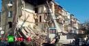Три человека погибли при обрушении дома в Азербайджане