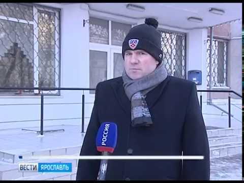 Представители ОНФ и инспекторы ГИБДД провели рейд по заснеженным дорогам Ярославля