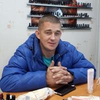 Анкета Валерий Продавцов