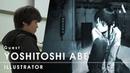 Toco toco Yoshitoshi ABe Illustrator