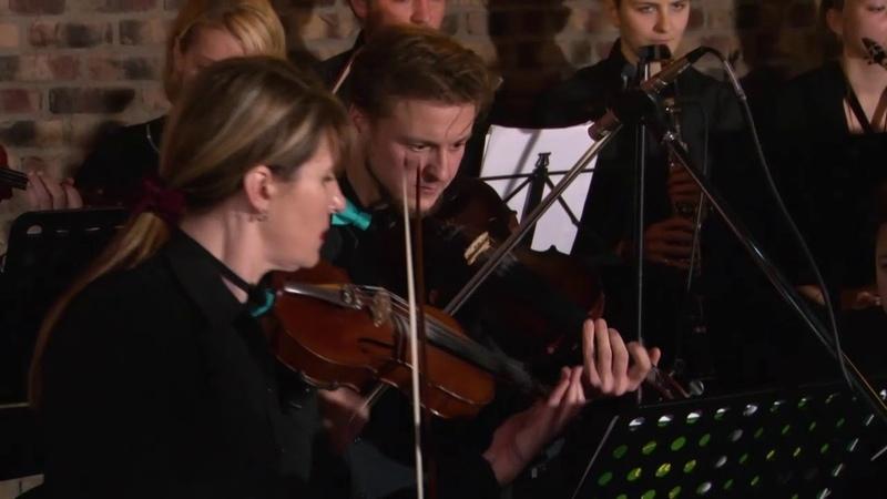 Palladio (K.Jenkins) - Оркестр - Галина Грибенникова,Андриан Заугольников