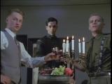 Laibach - Sympathy for the Devil (Official Video)