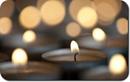 «Тысячи свечей можно зажечь от единственной свечи, и жизнь ее не станет короче.