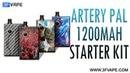 Artery PAL 1200mAh Starter Kit