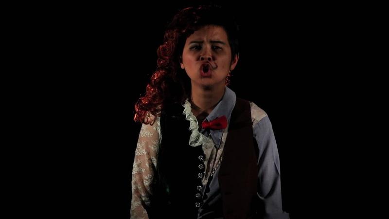 Charlyne Yi - Cannot (Music Video) - High Quality