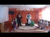 Группа № 5 ГБОУ Школа №1353 Маша и Медведь