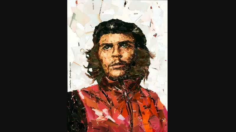 A masterful speech at the U.N. was given by Che Guevara back in 1964. After calling out U.S. imperialism, Che closed his speech