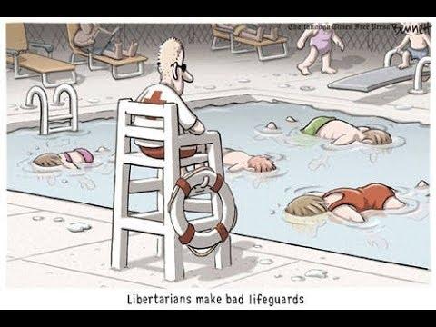 Насилие и социальные порядки. Что не поняли либертарианцы. Часть 1 [Ватоадмин]