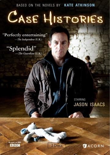 Преступления прошлого (сериал 2011 – 2013) Case Histories смотреть онлайн