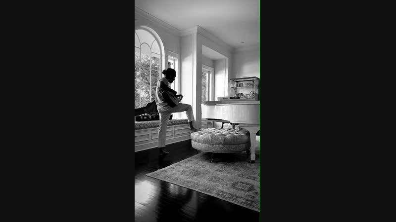 New video of Tom tokiohotel tomkaulitz heidiklum 2
