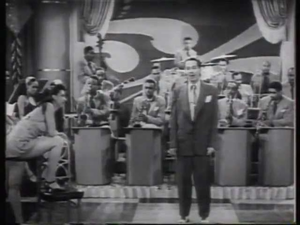 1946-Billy Eckstine - Taps Miller Call It Madness 2nd Balcony Jump