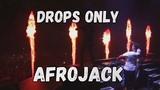 DROPS ONLY l Afrojack @ Fun Radio Ibiza Experience 2019