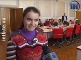 Діти зі Сходу розповіли, як відсвяткували Різдво у тернопільських родинах