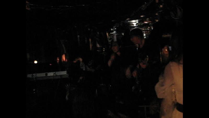 Soul scream 2007 1