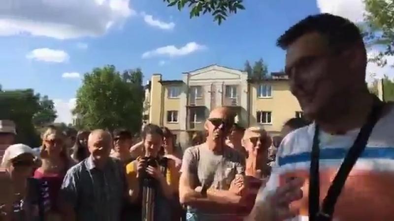 Враньё Яна Левина