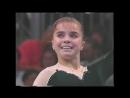 Лилия Подкопаева - Lilia Podkopayeva - Floor exercise - Atlanta 96 1996 Atlanta Olympic