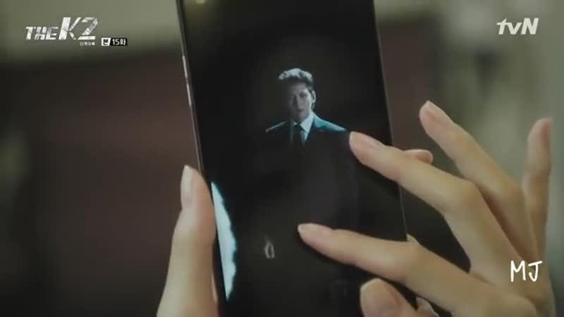 [MV]THE K2(더 케이투) 15 아프다 - 오현란 (제하 유진 안나) _지창욱(Ji Chang Wook 池昌旭)그를 만나다