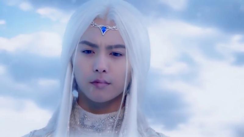 Ying Kong Shi _ Yan Da _ I want you back.
