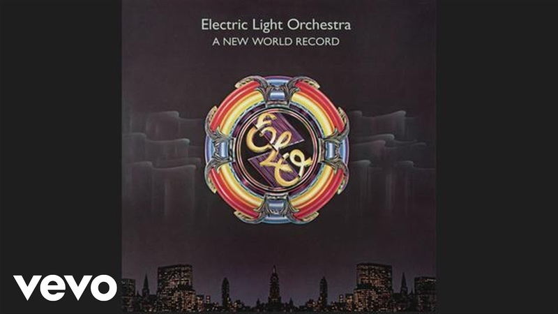 Electric Light Orchestra Tightrope Audio