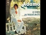 Salvatore Adamo - Le chien (1976)