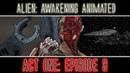 Alien: Awakening Animated, Act One: Episode 3