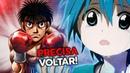 6 Animes que QUEREMOS DE VOLTA