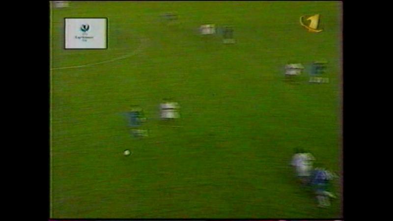 13.05.1998 КОК Финал Челси Лондон, Англия - Штутгарт Германия 10