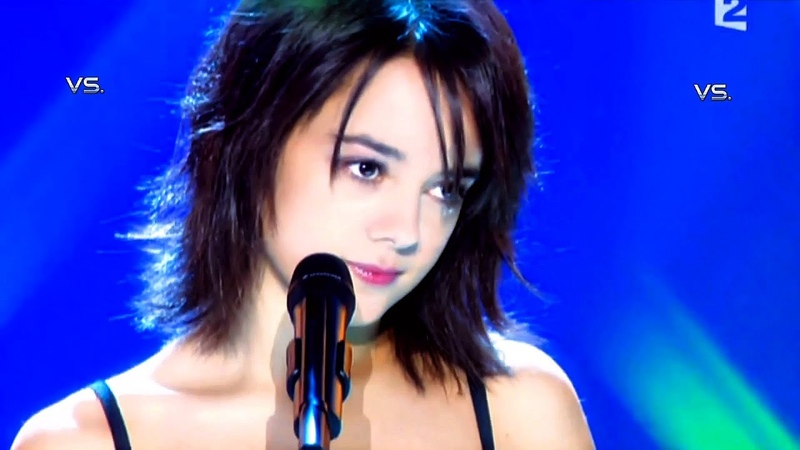 Alizée Italo Disco Only 2k18