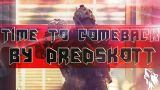 WARFACE   Time to comeback by DredSkott
