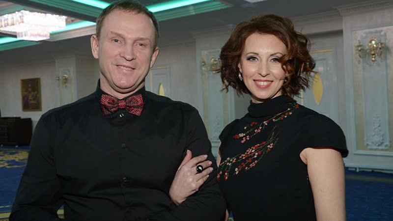 Семейный секрет Рыбина и Сенчуковой