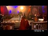Sarah Brightman &amp Alessandro Safina - Canto Della Terra (Live in Vienna)